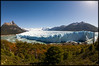 Perito Moreno Glacier : Nature at it's most beautiful!